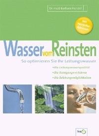Hendel, B: Wasser vom Reinsten