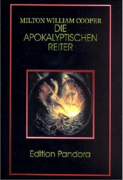 Cooper, M: Apokalyptischen Reiter