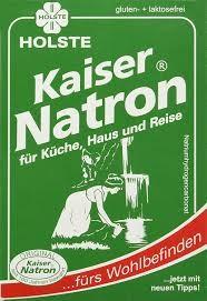 Kaiser Natron 250 g