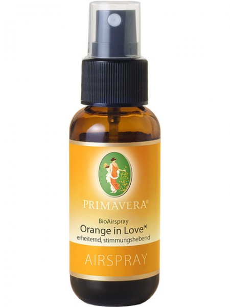 Orange in Love* 30 ml