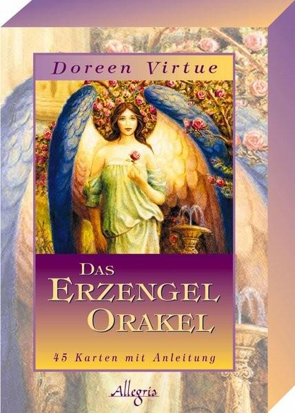 Virtue, D: Erzengel Orakel/45 Ktn.