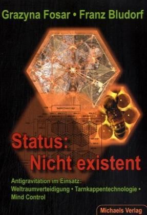 Fosar, G: Status: Nicht existent