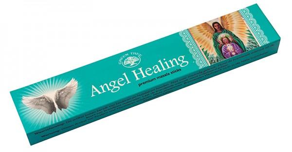 "Green Tree Incense ""Angel Healing"" 15gr."