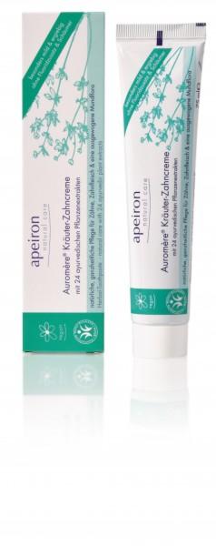 Auromère® Kräuter-Zahncreme 75 ml