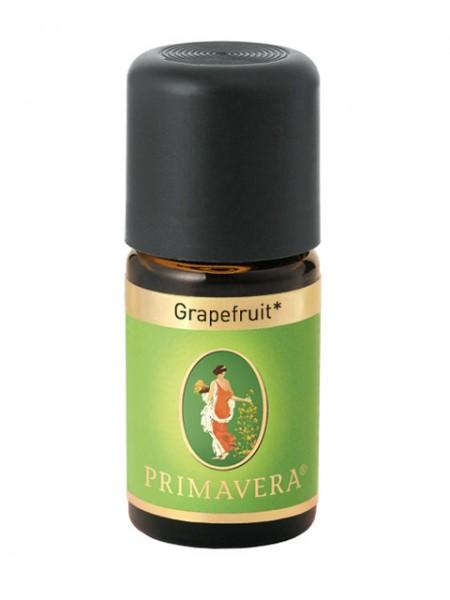 Grapefruit bio 5 ml