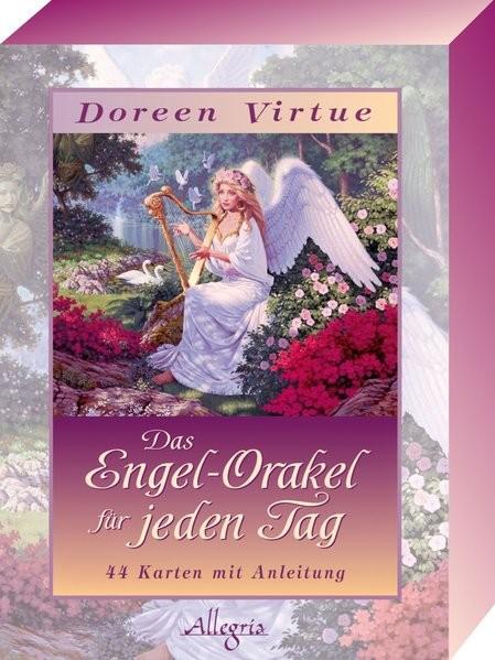Virtue, D: Engel-Orakel für jeden Tag