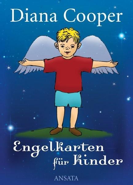 Cooper: Engel-Karten für Kinder )