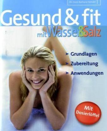 Hendel, B: Gesund u. fit/Salz