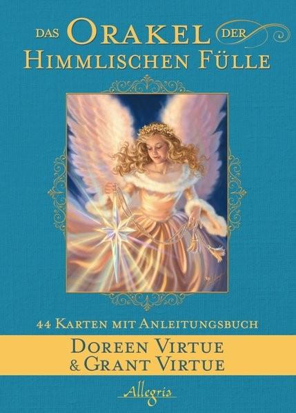 Virtue, D: Orakel der Himmlischen Fülle