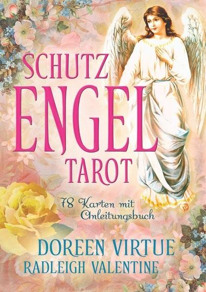 Virtue, D: Schutzengel-Tarot