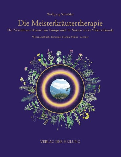 Schröder, W: Die Meisterkräutertherapie