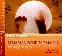 Schamanische Trommeln - 240 Schläge (CD)