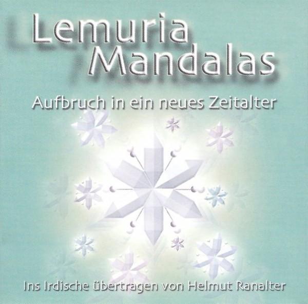 Lemuria Mandalas Kartenset