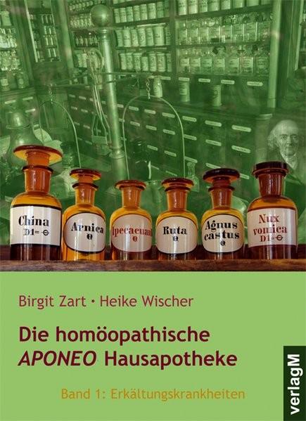 Zart, B: Homöopathische Aponeo Hausapotheke 1