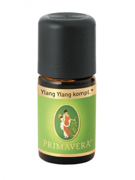 Ylang-Ylang kompl. bio 5 ml