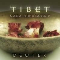 Nada Himalaya 2. Tibet/CD